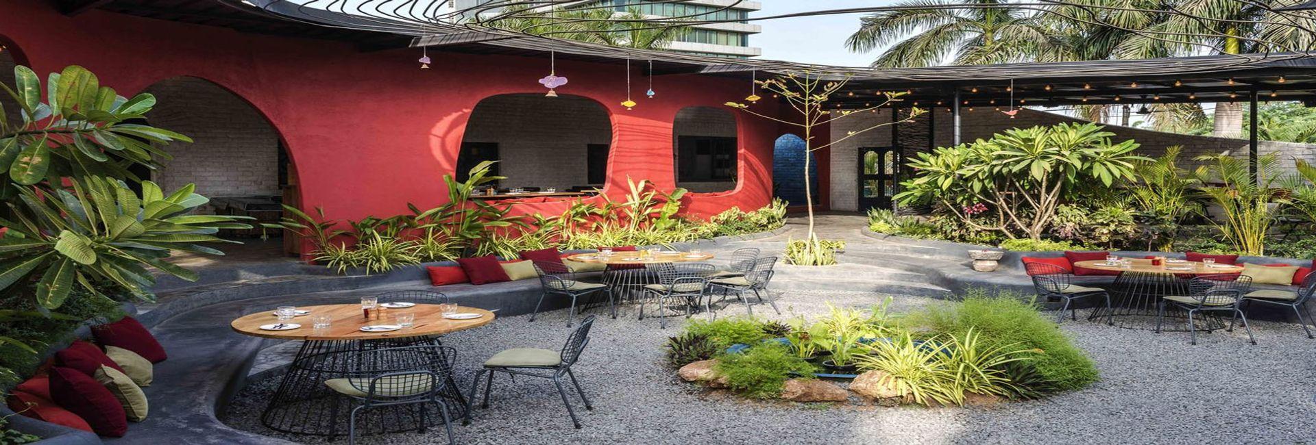 Top 8 quán cafe vườn xinh, yên tĩnh tại Đà Nẵng