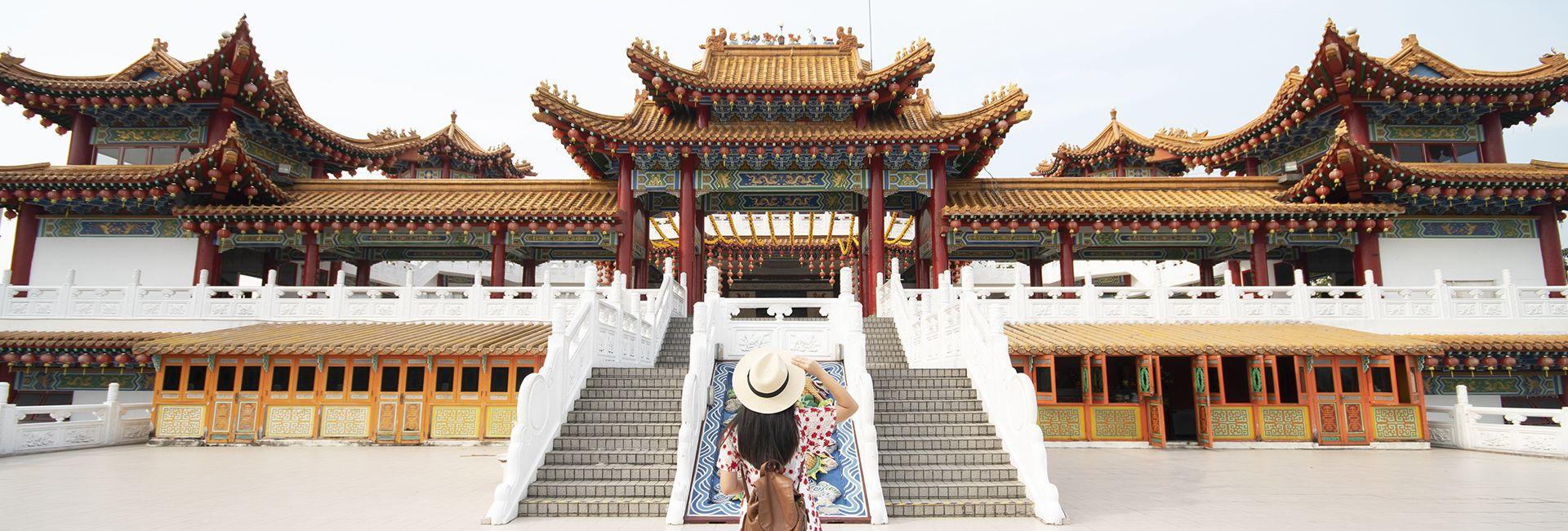 Kinh nghiệm du lịch Kuala Lumpur tiết kiệm chi phí