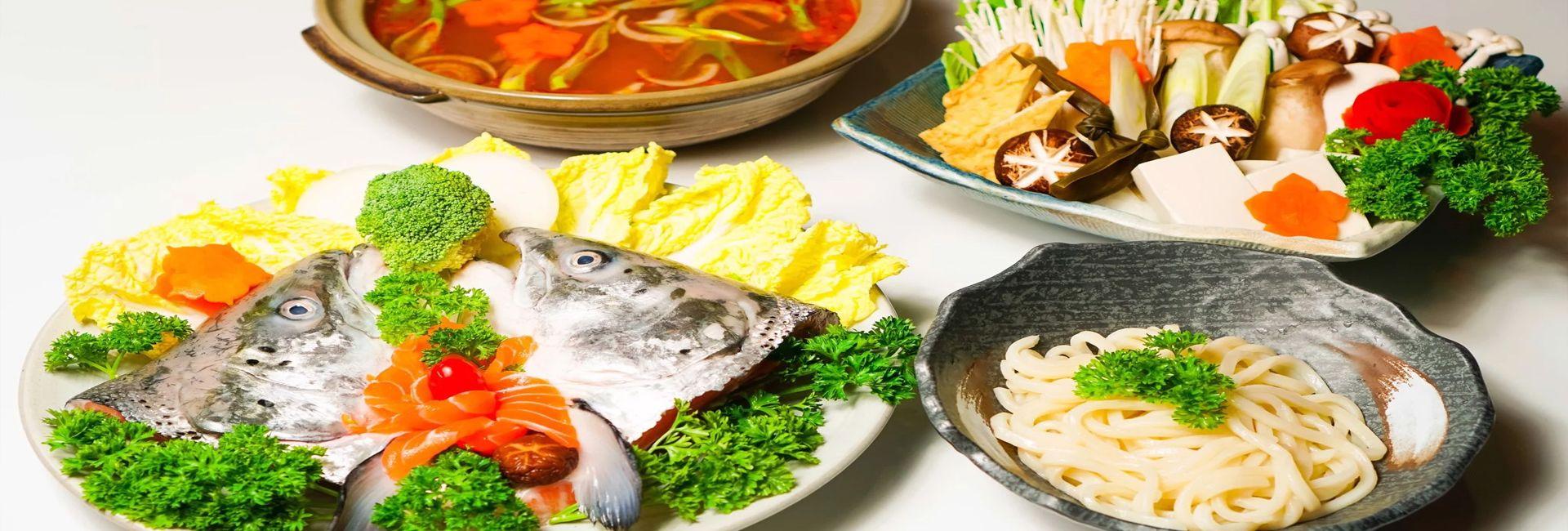 Top 8 quán lẩu cá hồi ngon nhất ở Sapa
