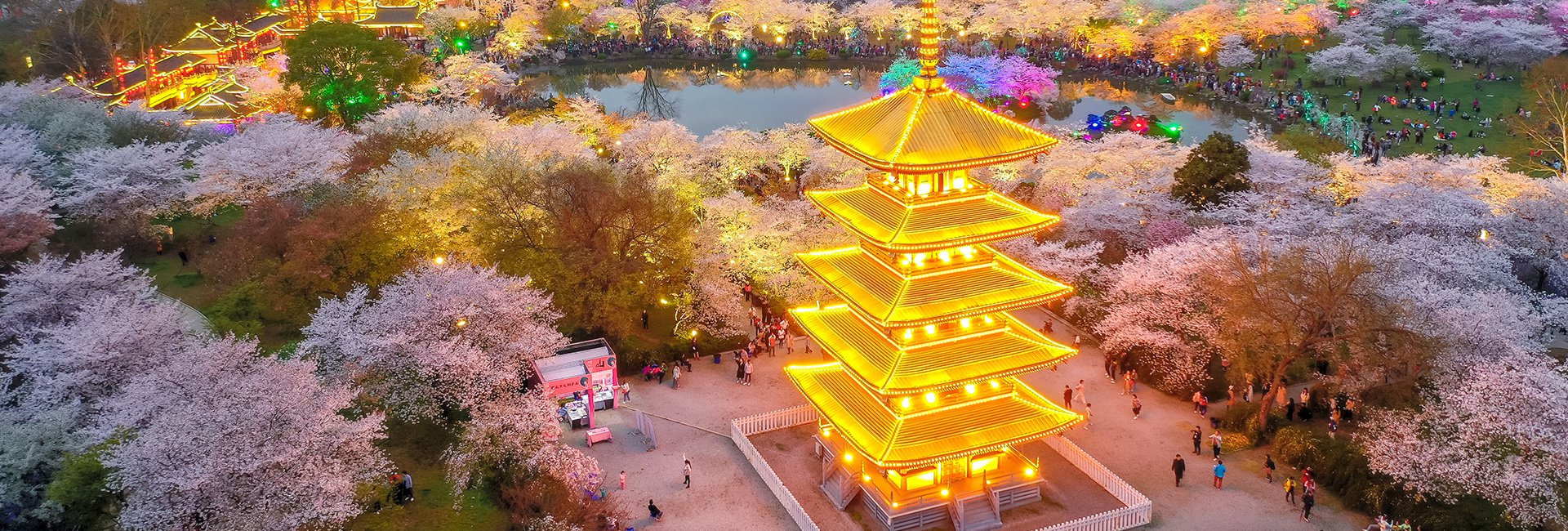 8 lý do vì sao bạn nên đi du lịch Vũ Hán