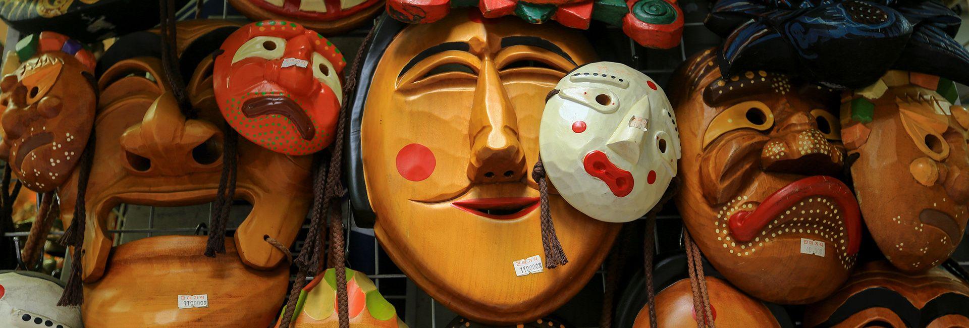 Top 10 món qua lưu niệm khi du lịch Busan, Hàn Quốc
