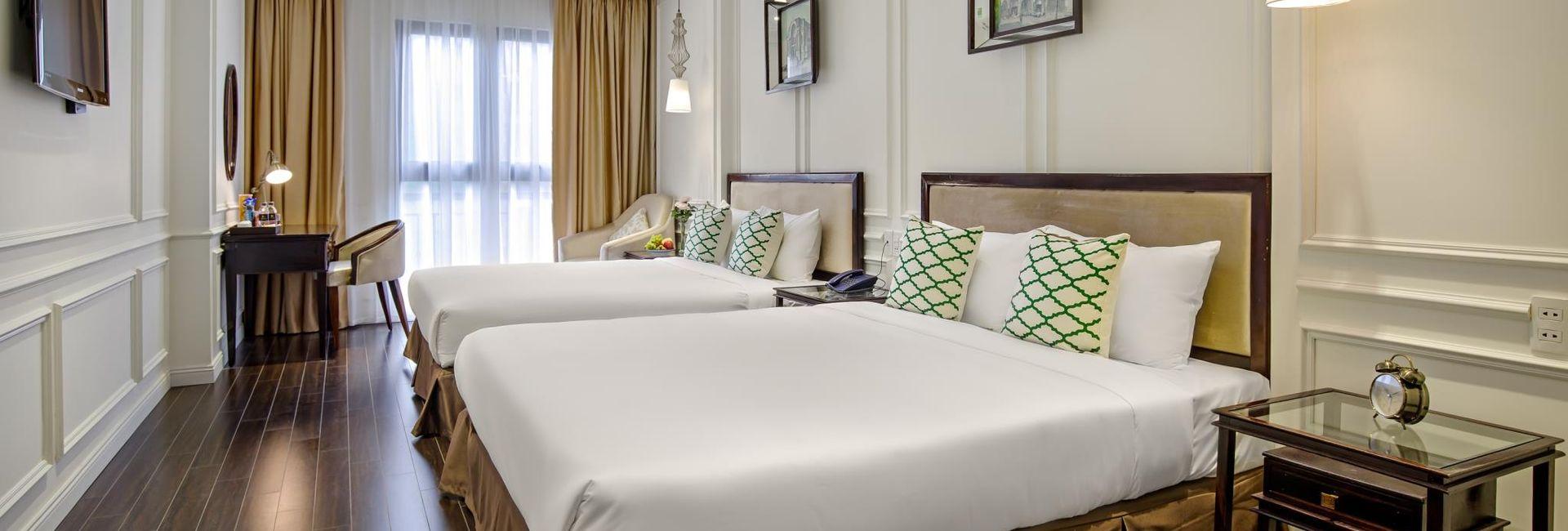 Top 10 khách sạn 3 sao Đà Nẵng giá rẻ, chất lượng