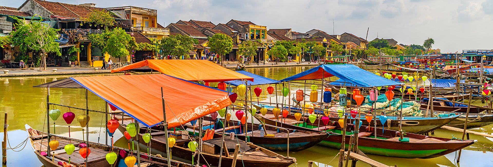 Phát sốt với 8 địa điểm check in ở Quảng Nam đẹp mê hồn