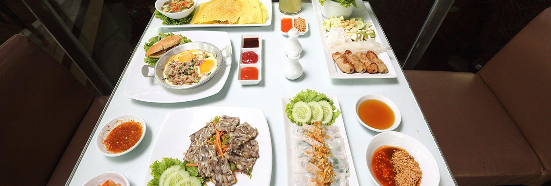 Top 10 quán ăn ngon nhất huyện Bình Chánh, Sài Gòn