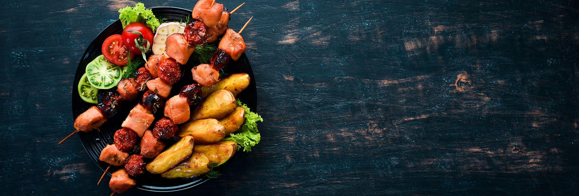 Top 20 quán ăn vặt ngon, rẻ, chất lượng ở Sài Gòn