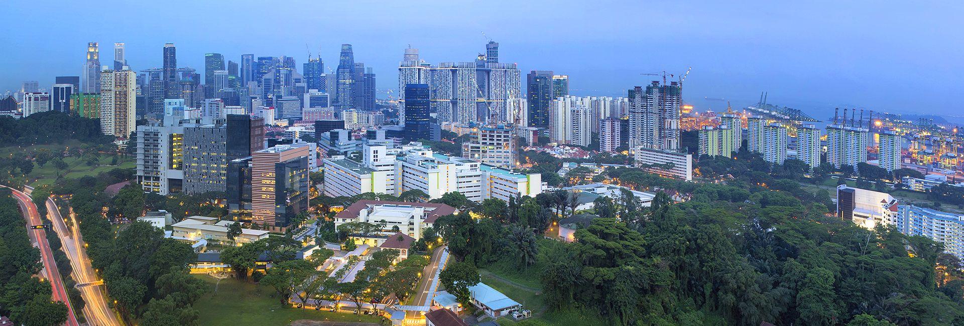 Top 10 trải nghiệm thú vị khu Tiong Bahru, Singapore