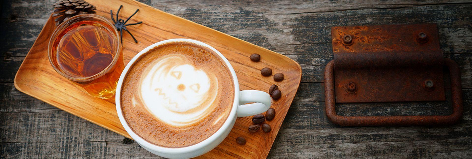 Top 8 quán cafe nổi tiếng nhất Krabi, Thái Lan