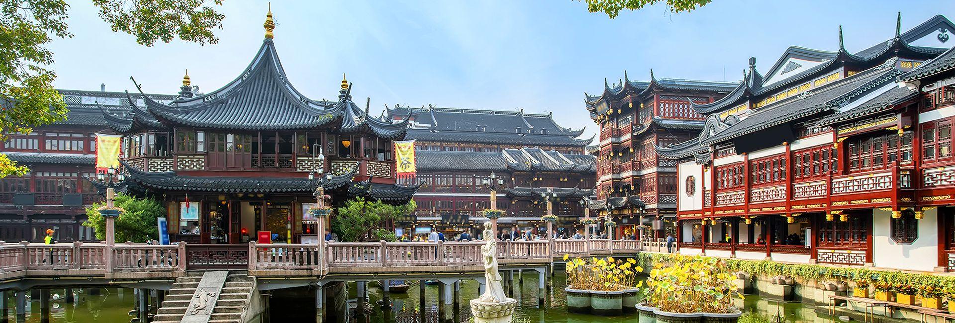 Top 10 nhà hàng lâu đời nhất ở Thượng Hải