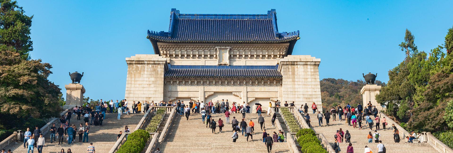 Kinh nghiệm du lịch Vô Tích, Trung Quốc tự túc 2020