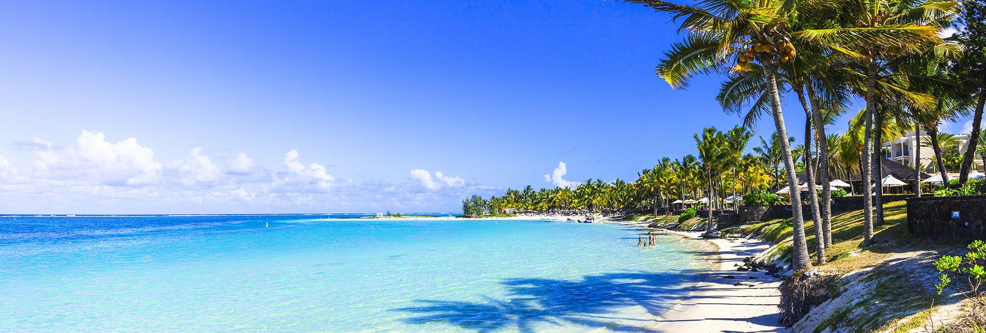 Top 7 bãi biển đẹp nhất ở Penang, Malaysia
