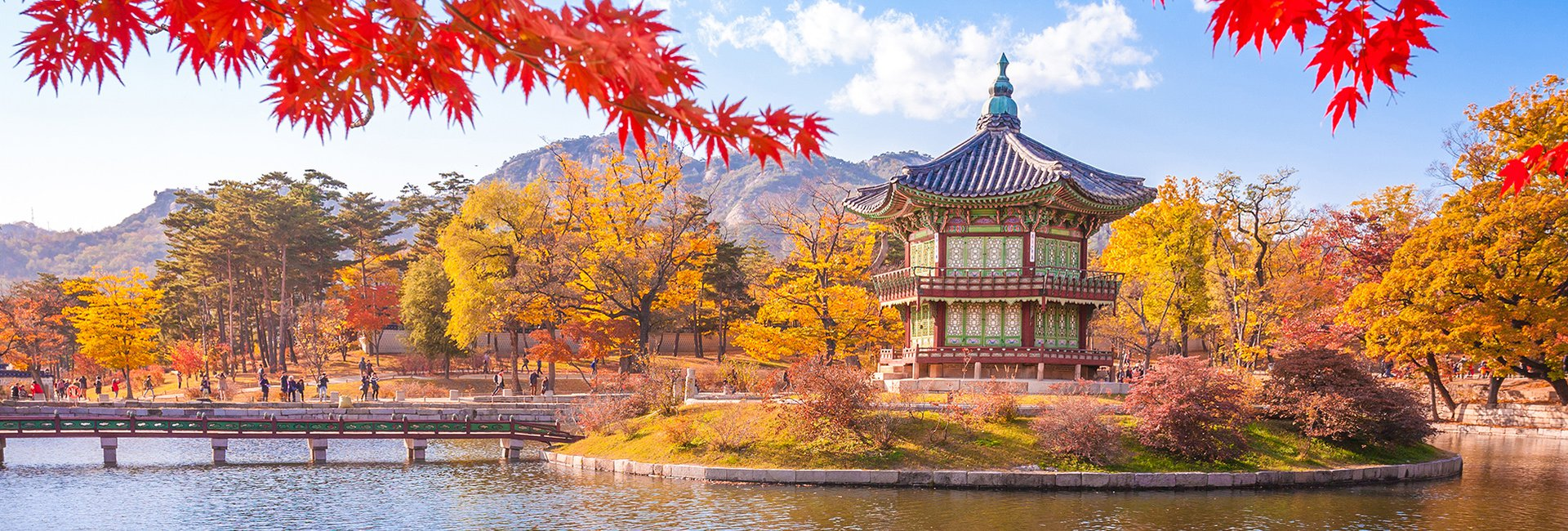 Top 20 địa điểm du lịch hấp dẫn tại Seoul