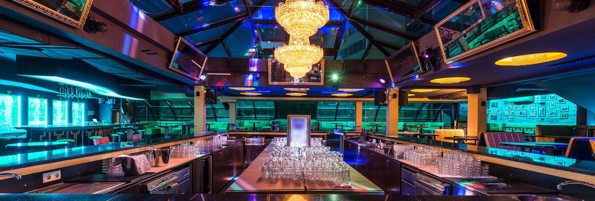 Top 8 khách sạn Đà Nẵng có quầy bar đẹp nhất