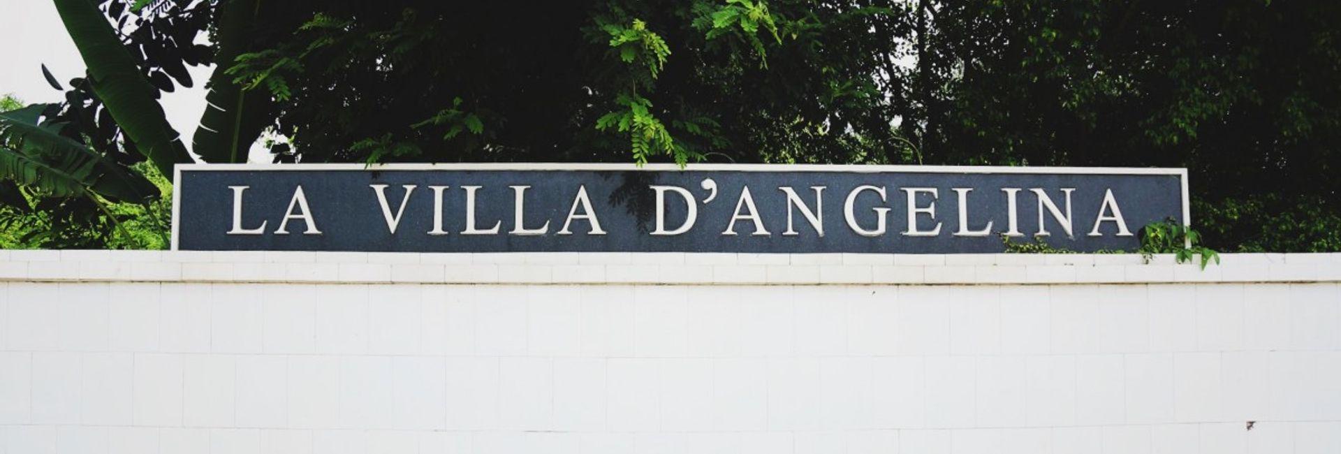 La Villa D' Angelina - Biệt thự quyến rũ nhất