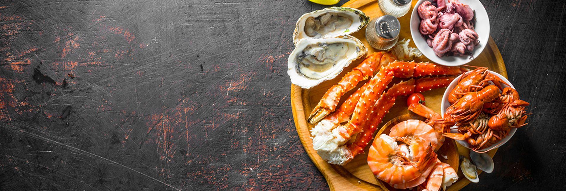 Top 10 nhà hàng hải sản tại Vũng Tàu ngon lừng danh