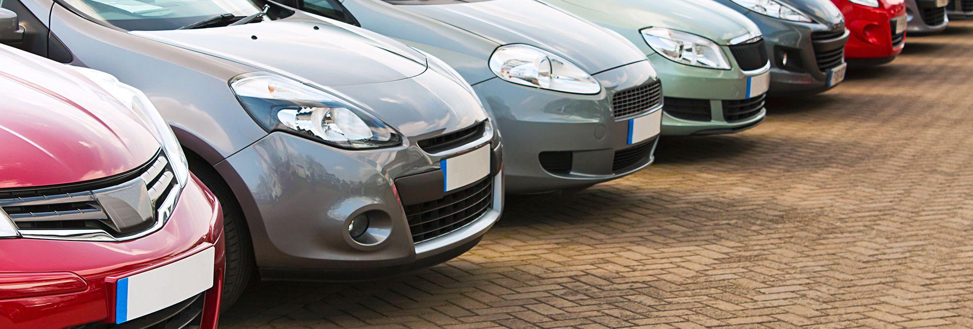 Top 8 địa điểm cho thuê xe ô tô uy tín tại Đà Nẵng