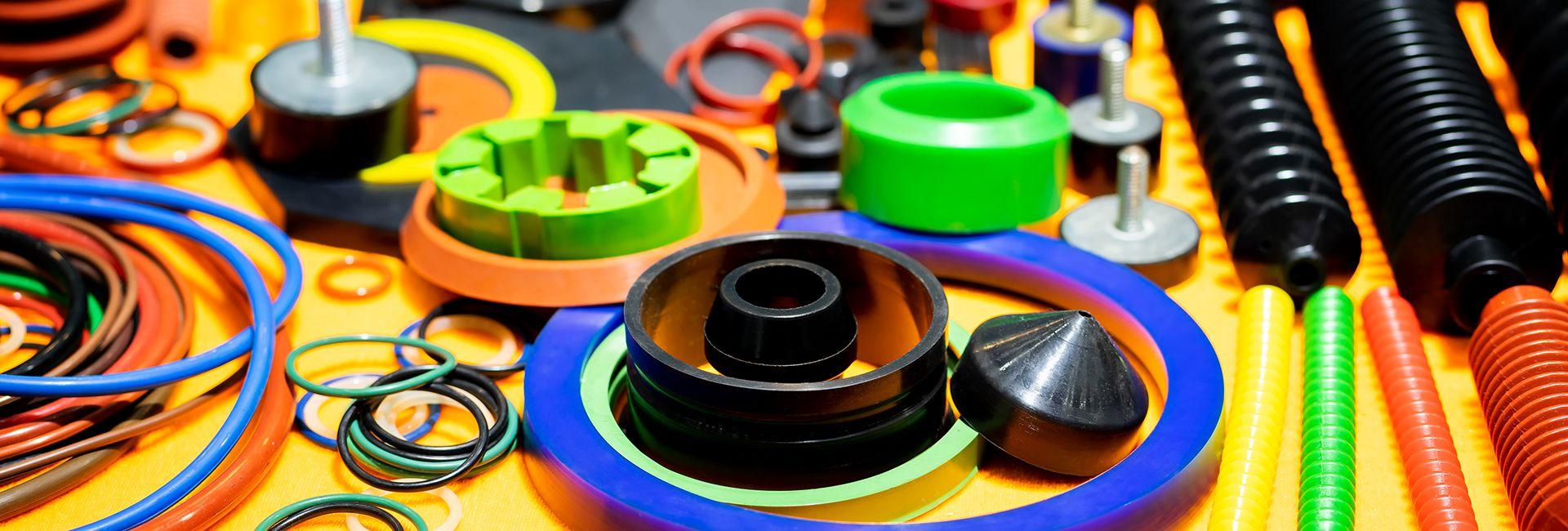 Hội chợ chuyên ngành nhựa và cao su ChinaPlas