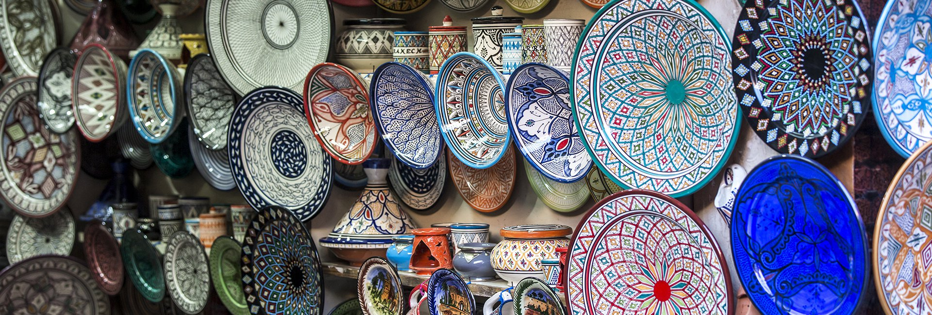 Hội chợ gốm sứ Phật Sơn Quảng Đông