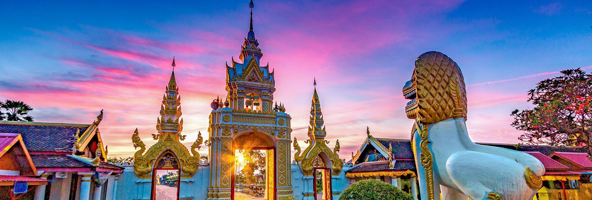 Top 5 bảo tàng nghệ thuật ấn tượng nhất ở Thái Lan
