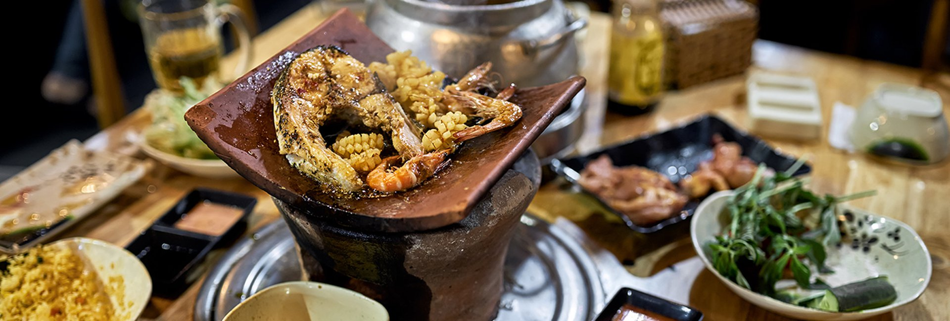 Top 10 quán ăn ngon nhất ở huyện Nhà Bè, Sài Gòn