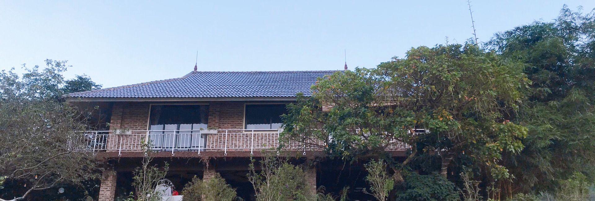 Bin's House - Không gian thiên nhiên trong lành bình yên