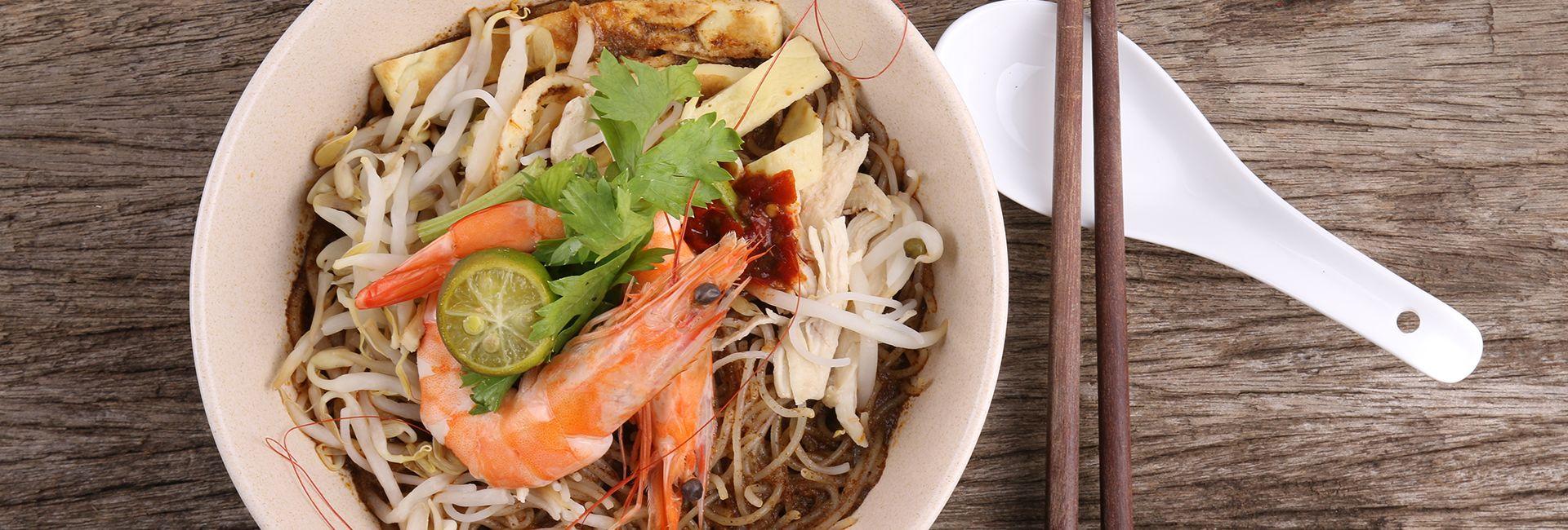 Top 10 món ăn ngon nhất tại Kuching, Malaysia