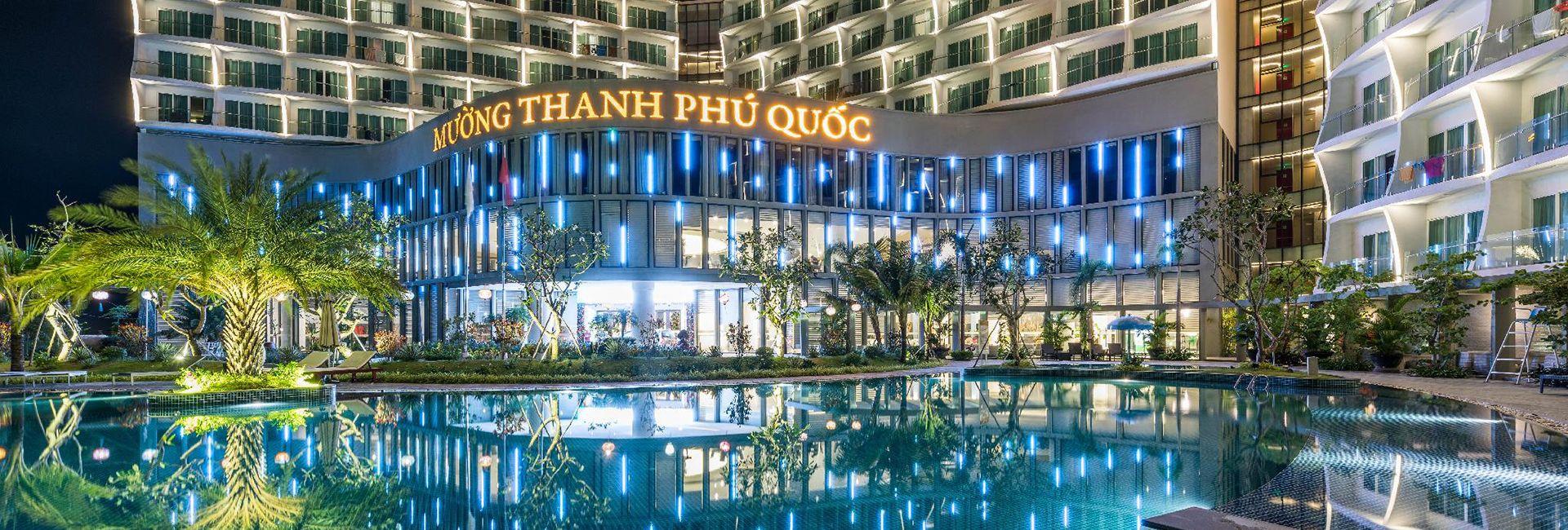 Top 10 khách sạn 5 sao ở Phú Quốc bạn không thể bỏ qua