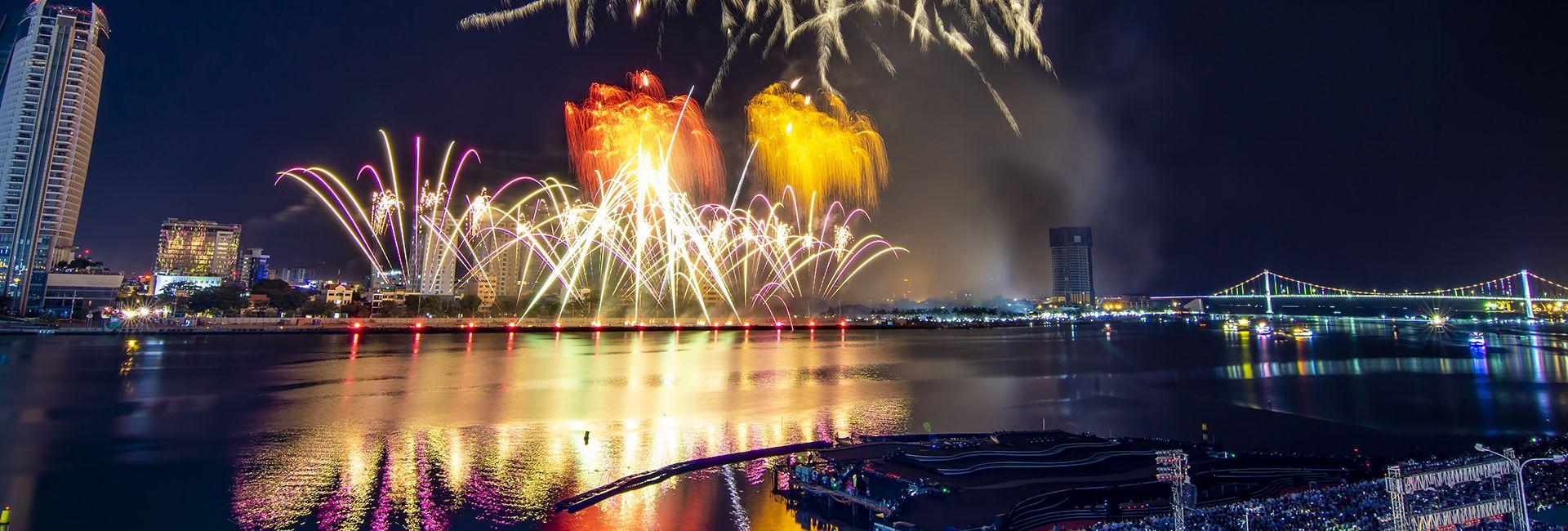 Top 7 văn hóa lễ hội hấp dẫn khi đến Đà Nẵng