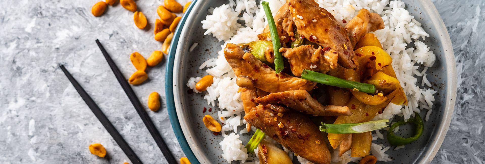 10 nhà hàng ăn trưa nổi tiếng tại Chiang Rai, Thái Lan