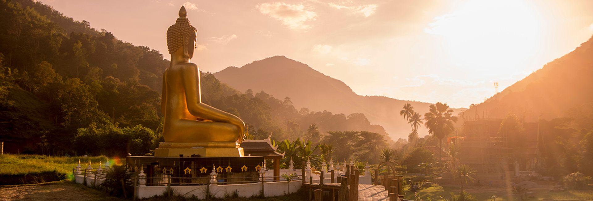 Top 10 trải nghiệm thú vị khi đến Phrae, Thái Lan