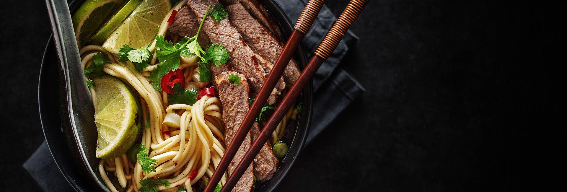 Top 8 quán ăn ngon đáng thử nhất tại quận Tân Phú