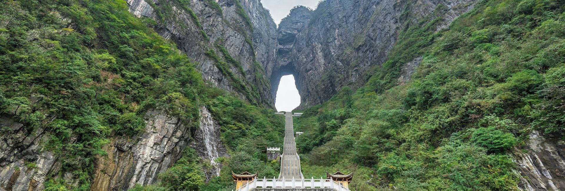 Top 7 địa điểm du lịch cực đẹp ở Trường Sa (Changsha), Trung Quốc