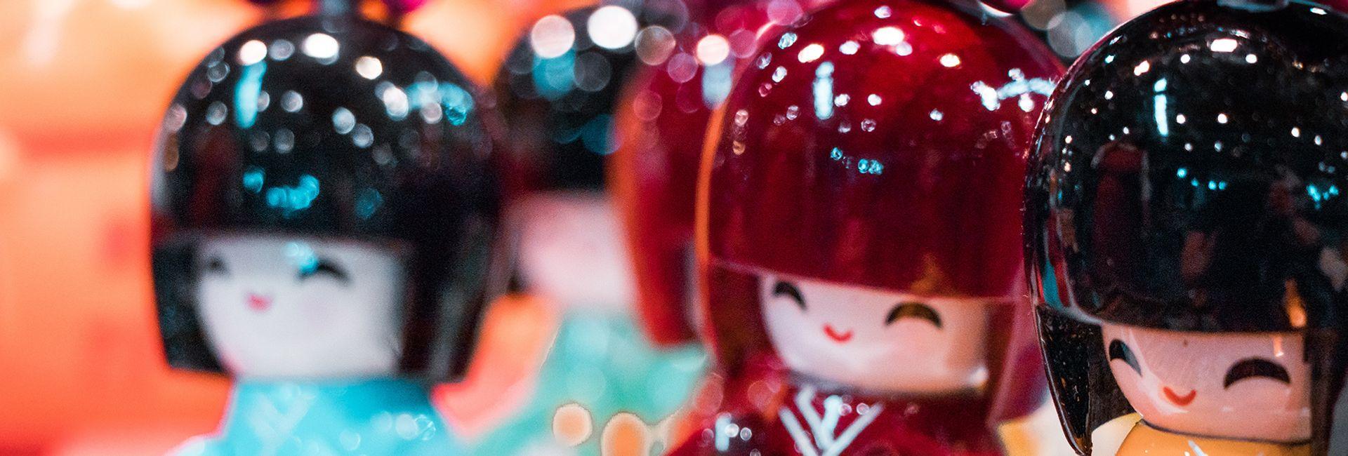 10 món quà lưu niệm ý nghĩa bạn nhất định phải mua ở Kyoto