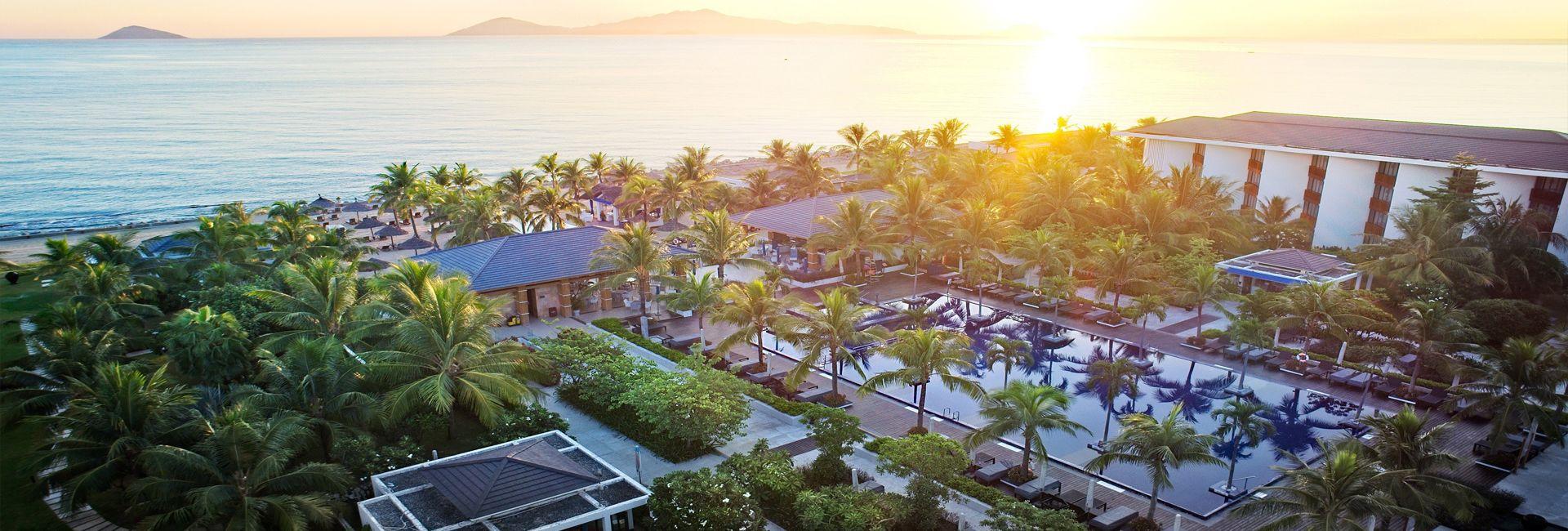 Top 8 khách sạn tốt nhất gần Chu Lai