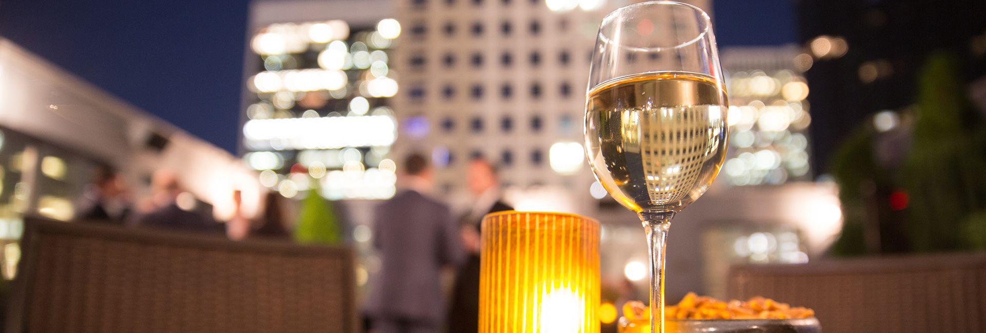 Top 7 quán bar sân thượng đẹp nhất Seoul