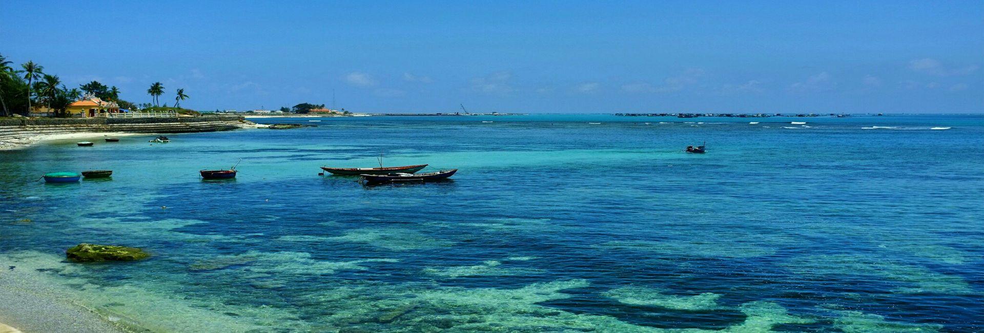 Kinh nghiệm du lịch đảo Lý Sơn tự túc tất tần tật từ A - Z