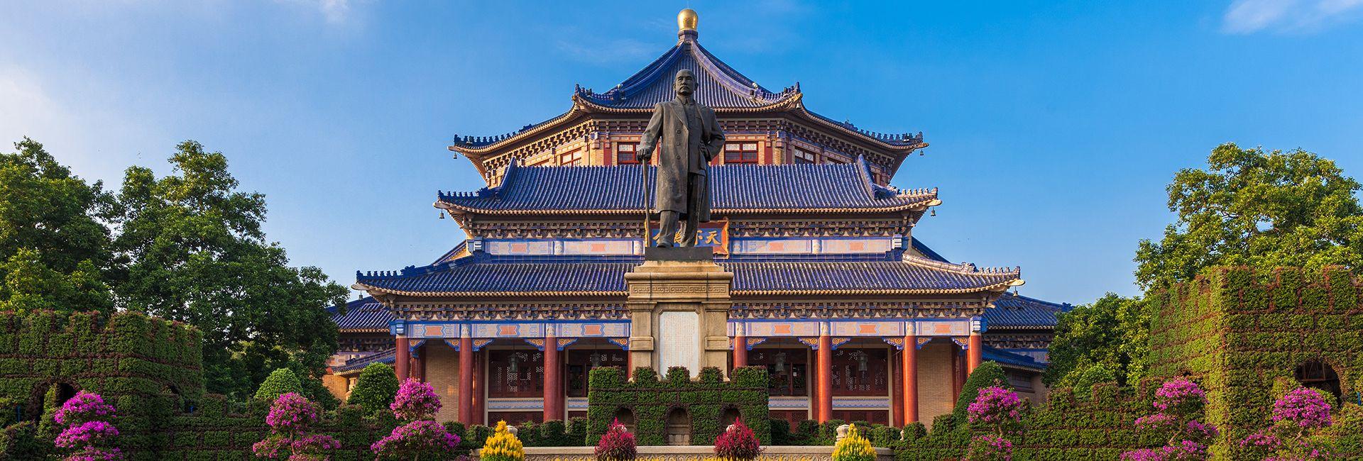 Top 10 địa điểm du lịch miễn phí tại Quảng Châu