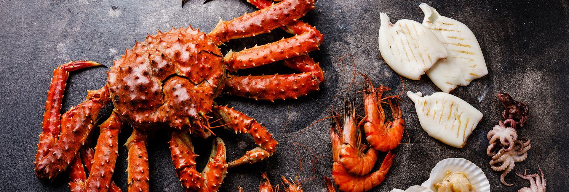 Top 7 quán hải sản giá rẻ, chất lượng tại Sài Gòn