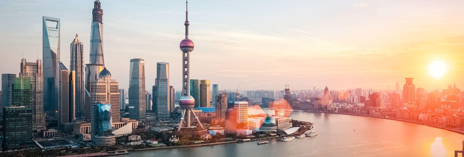 Du lịch Thượng Hải vào tháng 6 có gì hay?