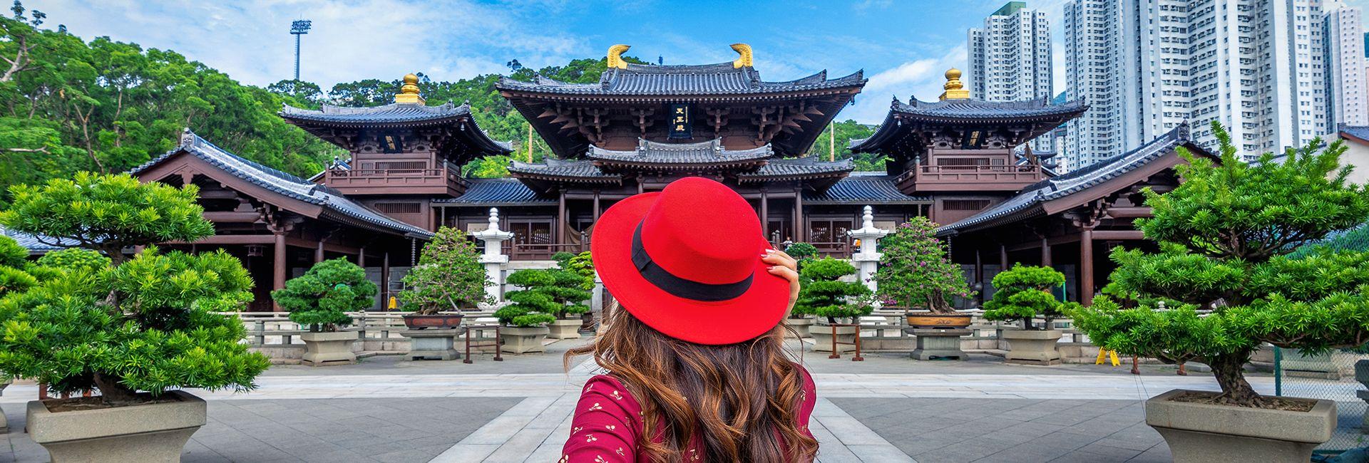 Kinh nghiệm du lịch Nam Ninh từ Hà Nội tự túc 2020