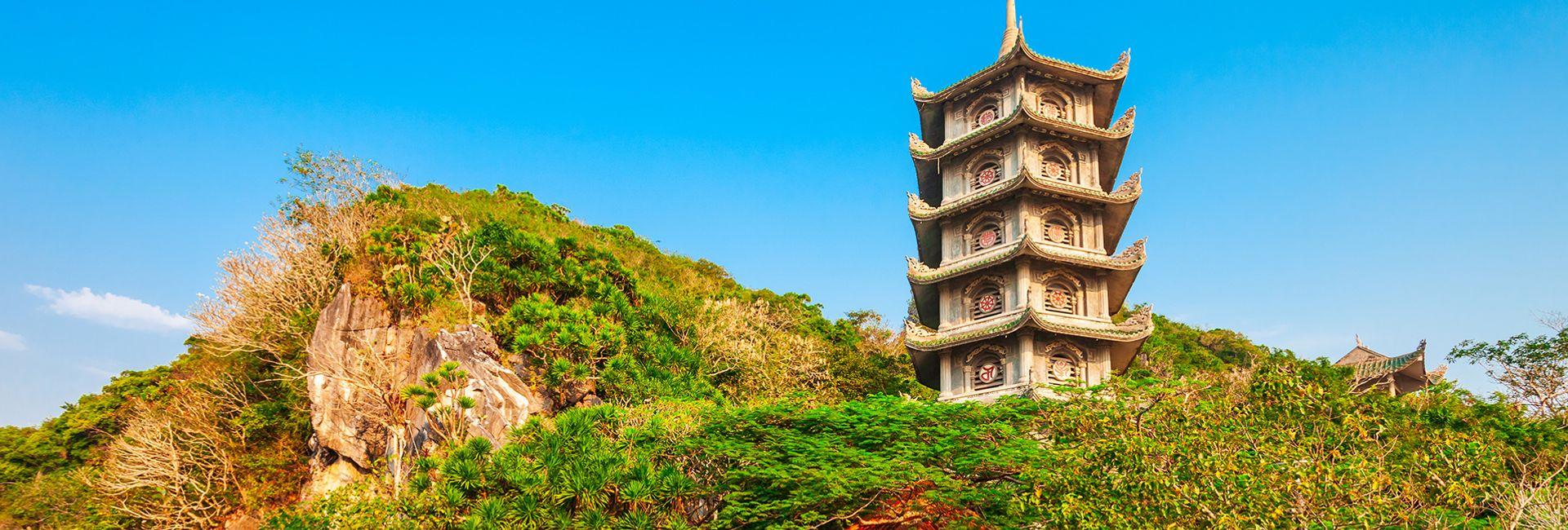 Hướng dẫn du lịch Ngũ Hành Sơn, Đà Nẵng
