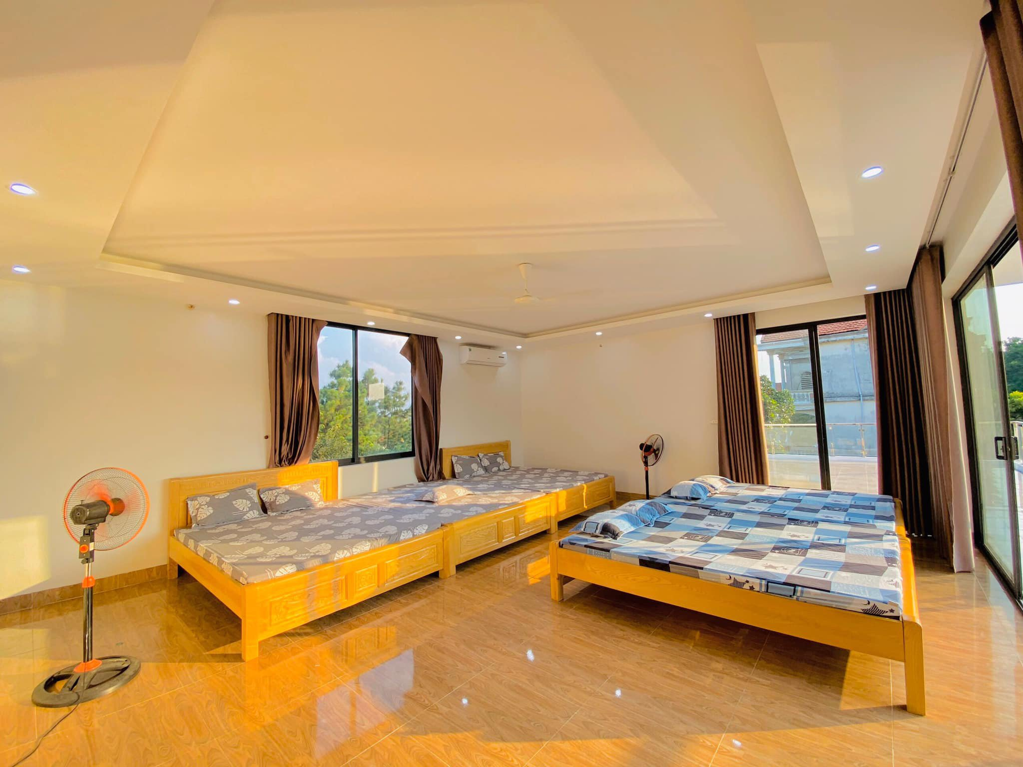 phong-ngu-lakeview-villa-homestay-soc-son-ha-noi-02