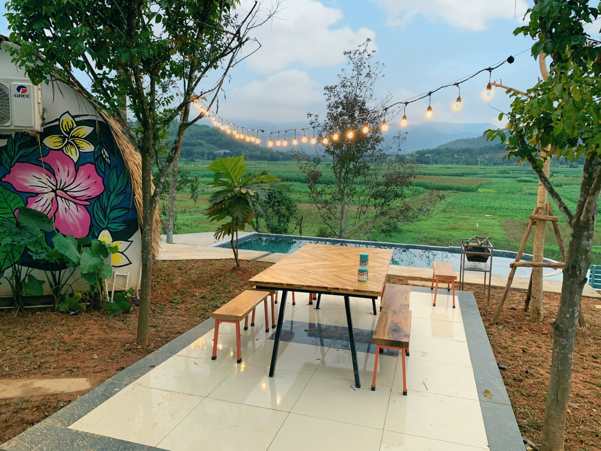 khong-gian-hoya-house-10-homestay-ba-vi-ha-noi