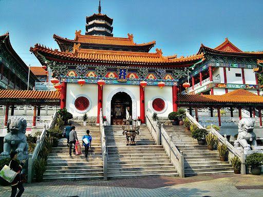Đền Yuen Yuen