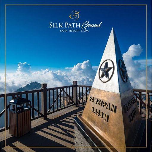 du lich silk path grand sapa resort and spa
