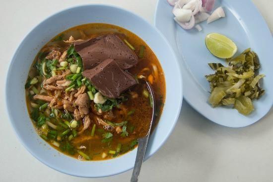 Khao Soi Phor Jai restaurant