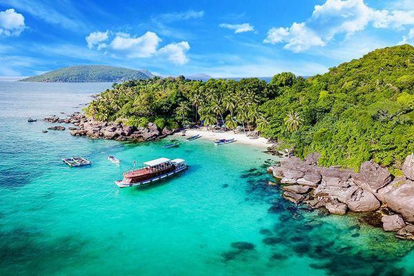 Top 15 địa điểm du lịch Phú Quốc hấp dẫn nhất năm 2020