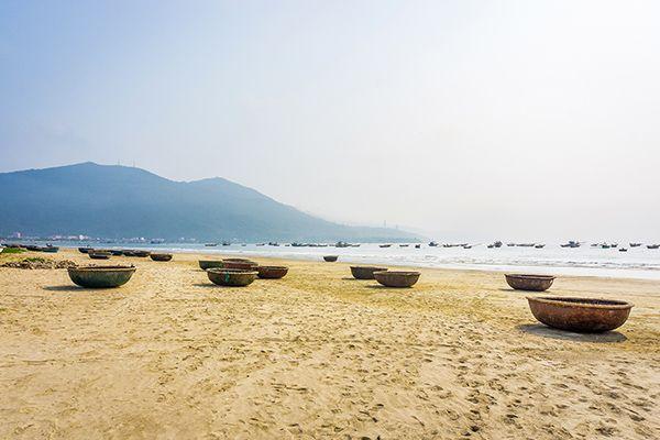 Bãi biển Mỹ Khê Đà Nẵng: Bãi biển đẹp nhất hành tinh