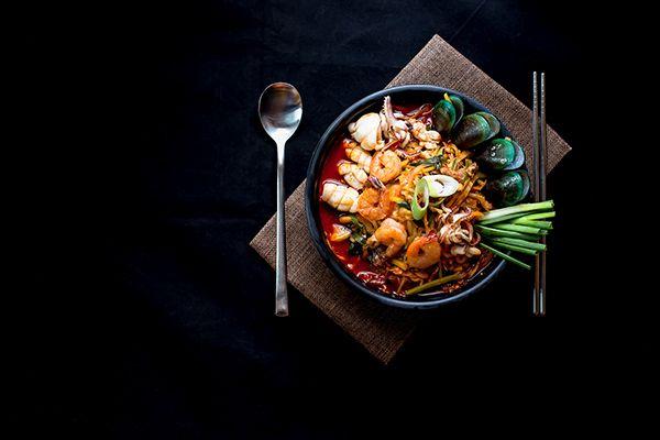 Top 10 nhà hàng ngon nhất tại quận Jung, Seoul