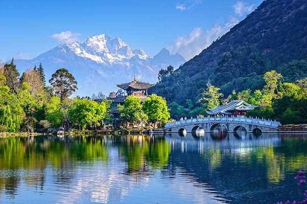 Top 6 địa điểm du lịch hấp dẫn nhất ở Lệ Giang, Trung Quốc