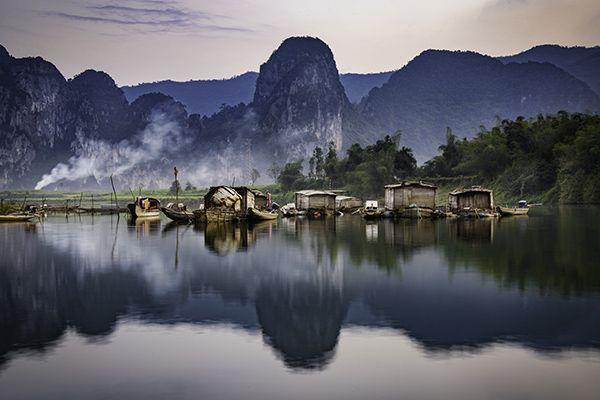 Top 3 địa điểm du lịch hấp dẫn Quảng Bình